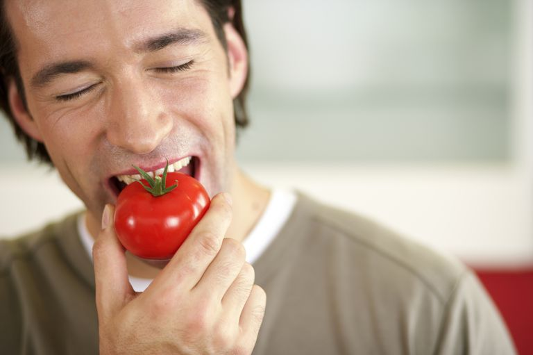 Los beneficios de comer tomates para la diabetes