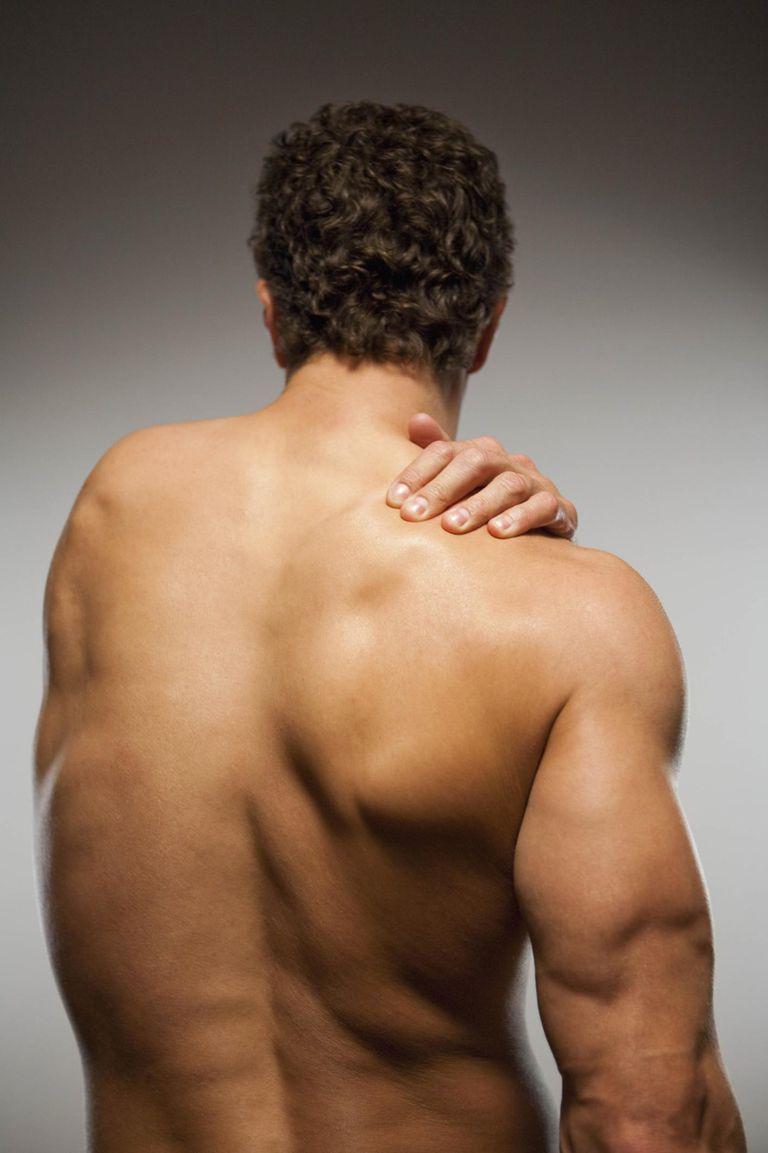 Causas del dolor muscular: una descripción general
