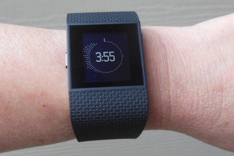 Fitbit Surge Fitness Super Watch Review