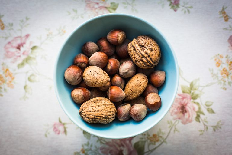 Tree Nut Allergy Diet Guide: Lo que usted necesita saber