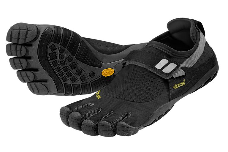 Vibram FiveFingers Walking Shoes Review